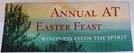 Easter Feast 2009