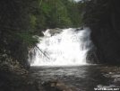 Laurel Falls by Repeat in Views in North Carolina & Tennessee
