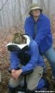 Hopper get a massage