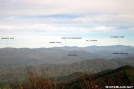 Map_of_Smokies-AT by Repeat in Views in North Carolina & Tennessee