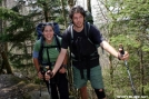 McKay and Dave (NOBO) by Repeat in Thru - Hikers