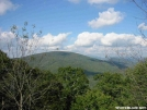 View from High Rocks NC