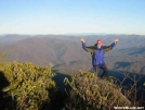 View from Mt. Camerer by Repeat in Views in North Carolina & Tennessee