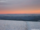 Winter on MaxPatch NC by Repeat in Views in North Carolina & Tennessee