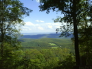 Ralph's Majestic Vista - Summer by NativePennsylvanian in Other Trails