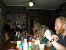 Bear's Den by OldFeet in Hostels