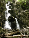 Fitzgerald Falls by OldFeet in Trail & Blazes in New Jersey & New York