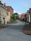 Harpers Ferry by OldFeet in Virginia & West Virginia Trail Towns