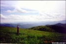 Max Patch Bald, NC by The Weasel in Views in North Carolina & Tennessee