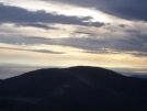 Views from Mt. Sterling Fire Tower