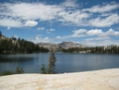 Yosemite National Park by mts4602 in Other Trails