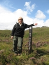 Mrs Baggins On The West Highland Way Scotland by Mrs Baggins in Other Trails