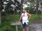 Clingman's Dome 2006 by eressle1 in Trail & Blazes in North Carolina & Tennessee