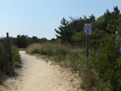 American Discovery Trail - Cape Henlopen by eressle1 in American Discovery Trail