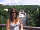 Ausable Gorge by eressle1 in Other Trails