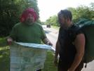 Trashgiving '07, Harriman, & The Shennies '08 by Sheneequa in Day Hikers