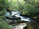 Twentymile Cascades by tripp in Views in North Carolina & Tennessee
