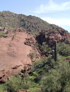 Camelback Mtn, Phoenix Az by tripp in Other Trails