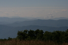 Gregory's Bald by tripp in Views in North Carolina & Tennessee