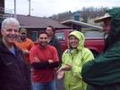 2008 April Hiker Fool Bash