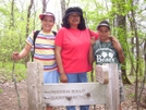 Haven Family Weekending by Ron Haven in Section Hikers