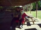 Stumpknocker & Santa