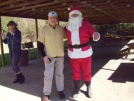 That Guy & Santa by Ron Haven in Faces of WhiteBlaze members
