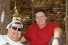 Doc and Hooch by Hooch in Faces of WhiteBlaze members