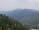veiw from AT In Smoky's by slowroller in Views in North Carolina & Tennessee