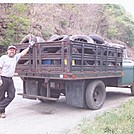 Clean-up in Pa. 2007