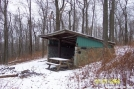 Old Kirkridge Shelter by c.coyle in Maryland & Pennsylvania Shelters