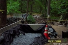 New Bridge @ Dunnfield Creek by c.coyle in Trail & Blazes in New Jersey & New York