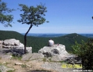 Pulpit Rock by c.coyle in Views in Maryland & Pennsylvania