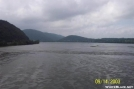 Susquehanna River from Clark's Ferry Bridge by c.coyle in Views in Maryland & Pennsylvania