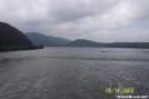 Susquehanna River from Clark's Ferry Bridge