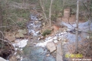 Cleaning Rausch Creek by c.coyle in Trail & Blazes in Maryland & Pennsylvania