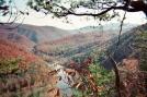 Nolichucky Gorge by buddha_child in Views in North Carolina & Tennessee