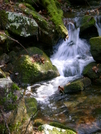 Falls. by buddha_child in Views in North Carolina & Tennessee