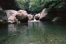 Midnight Hole by buddha_child in Views in North Carolina & Tennessee