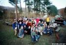 SoBos in Sylva NC at Sidetrak' s House by tarheel in Thru - Hikers