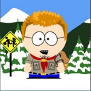 Buliwyf Gone South Park by Tennessee Viking in Other Galleries