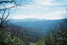 View From White Rocks Mountain by Tennessee Viking in Views in North Carolina & Tennessee
