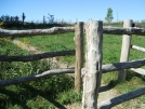 Osborne Farm Stile on Cross Mtn by Tennessee Viking in Views in North Carolina & Tennessee