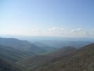 View From Craggy Gardens On The Mst by Tennessee Viking in Other Trails