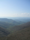 View From Craggy Gardens On The Mst by Tennessee Viking in Views in North Carolina & Tennessee