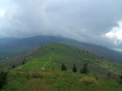 Roan Highlands In The Mist by Tennessee Viking in Views in North Carolina & Tennessee