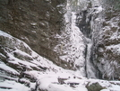Rock Creek Falls - Unaka Mountain Wilderness by Tennessee Viking in Other Trails