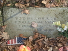 Memorial Plaque At The Shelton Graves by Tennessee Viking in Views in North Carolina & Tennessee