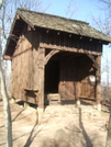 Springer Mtn Shelter by Tennessee Viking in Trail & Blazes in Georgia