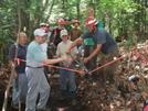 Konnarock 2008 - Week 11 by Tennessee Viking in Maintenence Workers